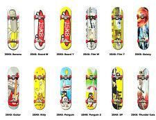 """2SK8 Professional Complete Skateboard 7.6"""", 7.75"""", 8"""" & 8.1"""" Wide"""
