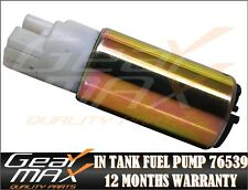 In Tank Fuel Pump For DAEWOO Kalos (KLAS) 2002.09 - xxx Tacuma 200.08 - xxx