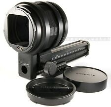 Hasselblad soffietto automatica estensione macro & Close Up per 500c/m 503cw 555eld