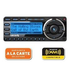 Sirius SDST5V1 Starmate 5 Dock and Play Radio with PowerConnect