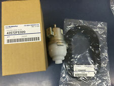 Subaru In Tank Fuel Filter & Gasket Kit for Turbo 42072FE020 & 42060AA040 OEM !!