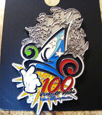 100 Years of Magic Sorcerer Yen Sid's Hat W/ Cinderella, Dumbo, Pinocchio,& More