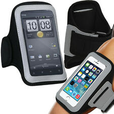 Sports Armband Jogging Workout Exercise Case for iPhone 5 5S 5C 4s iPod Touch