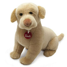 Peluches Trudi labrador JOE 35 cm Top quality made in Italy