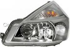 HELLA Renault Scenic II 2 2006- Facelift Bi Xenon Headlight Left