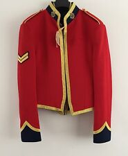 RDG Mess Dress Jacket & Bib, Royal Dragoon Guards, Army, Military, 40 - 42""