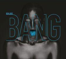 RENI JUSIS - Bang ! Bejbi siter [CD] NOWOŚĆ 2016 / POLISH CD