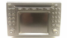 2000 Mercedes Benz E430 Radio CD DVD  Navi  A 210 820 49 89