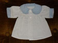 Manteau bébé corolle pour poupon de 30 cm p9 du catalogue de 1990