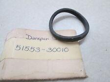 NOS Suzuki Headlight Bracket Damper Cushion 1972 - 1976 TS400 51553-30010