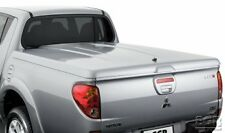 GENUINE MITSUBISHI TRITON MN ML DUALCAB HARD LID PAINTED IN EISEN GREY