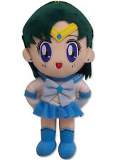 Sailor Moon Mercury Plush Figure NEW Toys Anime Japanese Plushies