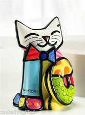 ROMERO BRITTO FUN  CAT SECOND  EDITION