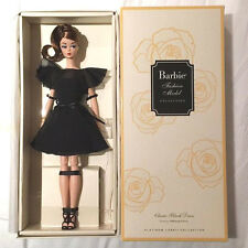 BARBIE IDC 2016 ITALIAN CONVENTION SILKSTONE LITTLE BLACK DRESS NRFB