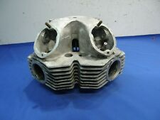 Norton atlas 750 cylinder head, hybrid, N15 mid to late 60s   D384