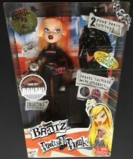 Bratz Pretty 'N' Punk Cloe  New