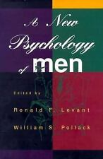 A New Psychology Of Men-ExLibrary