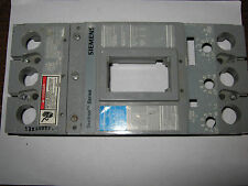 1 pc Grey Cover for Siemens  FD63F250 Circuit Breaker,3P, 600V, 250A , Used