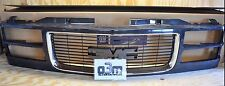GMC K-Series C-Series Yukon Suburban Front Grille Paint to Match new OEM