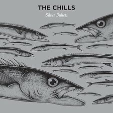 THE CHILLS - SILVER BULLETS  VINYL LP NEU