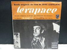 BOFilm OST Le rapace FRANCOIS DE ROUBAIX / LOS INCAS 370645 F