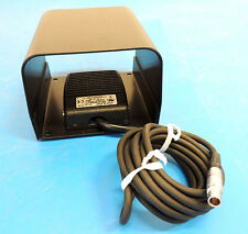NEW Topcon Medical Laser Foot Pedal Switch Aquiline 974-SM Covered Heavy Duty