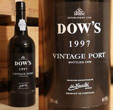 1997er Dow's Vintage Port  - Top Jahrgang - Lecker !!!!!!