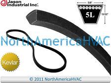 """PIX BTQ Dayco Heavy Duty Kevlar V-Belt VBelt B160K L5163 5/8"""" x 163"""""""