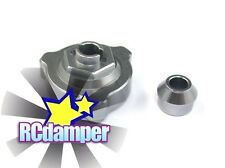 ALUMINUM SLIPPER CLUTCH ADAPTER GY TRAXXAS 1/10 SLASH STAMPEDE 4x4 ALLOY