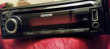 Kenwood KDC-5047U Autoradio mit USB/CD/Aux 4x50W