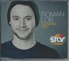 ROMAN LOB - Standing still CDM 3TR EUROVISION 2012 GERMANY