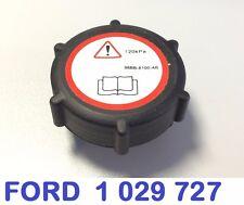 Deckel Kühlwasserbehälter Kühler FORD SCORPIO II  2.0 i 2.0 i 16V 2.3i 16V 2.9i