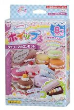 Epoch Japan DIY Whipple Kit Lovely macaroons set W-57