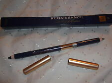 BNIB Vie / Virgin Vie Artist's Eye Pencil - Lapis Blue & Silver