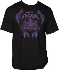 StarCraft 2 : Zerg For the Swarm - T-Shirt Taille M★★★
