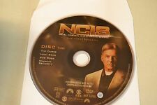 NCIS First Season 1 Disc 2 Replacement DVD Disc Only