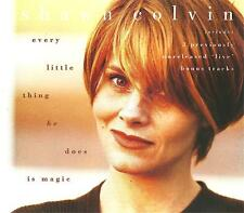 SHAWN COLVIN - Every little thing he does is magic