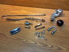 Hand Shifter for  Harley Shovelhead, Softail, Fatboy