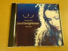 CD / THE VERY BEST OF SARAH BRIGHTMAN 1990-2000