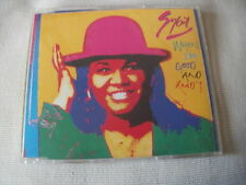 SYBIL - WHEN I'M GOOD AND READY - 1993 CD SINGLE