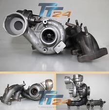 Turbolader # VOLKSWAGEN - T5 - 1.9 TDI 62KW - 75KW o.DPF - 03G253010DX # TT24