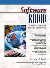 Software Radio : A Modern Approach to Radio Engineering by Jeffrey H. Reed...