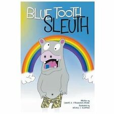 Blue Tooth Sleuth