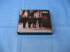 The Beatles ‎– Live At The BBC CD 2cd BIG BOX Apple Records ‎– 7243 8 31796 2 6