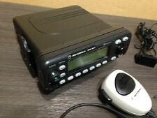 Police fire EMS Security Motorola MCS2000 800 - Mhz mobile radio W/ Programming