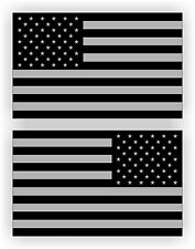 Black Ops USA AMERICAN FLAG Stickers | Decals Emblems for Jeep Truck SUV 4x4 Car