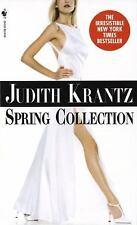 Spring Collection, Judith Krantz, 0553561367, Book, Very Good