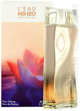 Treehousecollections: Kenzo L'Eau Intense Pour Femme EDP Perfume For Women 100ml