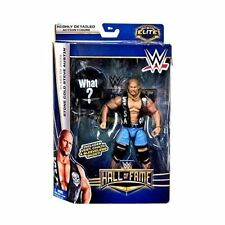 WWE MATTEL ELITE HOF HALL OF FAME STONE COLD STEVE AUSTIN NEW USA EXCLUSIVE