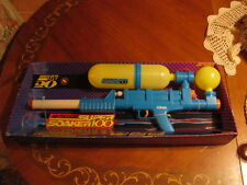 Vintage Larami Super Soaker 100 Water Gun NEW IN BOX